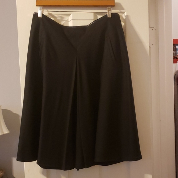 Akris Dresses & Skirts - BEAUTIFUL lined wool a line skirt